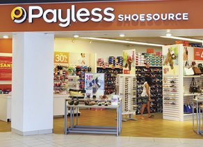 Did You Hear? Closed Payless Locations Could Be Hard to Fill, Retail Expert Says