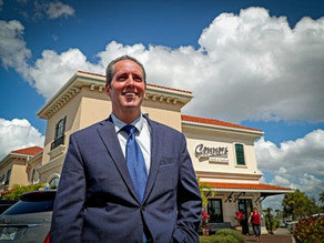 In the Know: 'Man behind the curtain' sells chain restaurants for millions