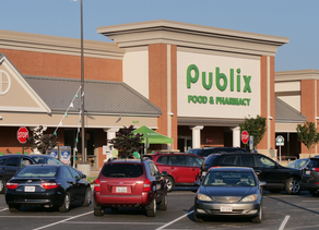 Bankruptcies Teach Valuable Lesson: Publix Is King
