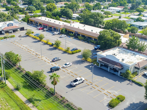 Marcus & Millichap Arranges the Sale of a 26,813-Square Foot Retail Property