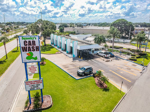 Marcus & Millichap Arranges the Sale of a 5,871-Square-Foot Net-Leased Property