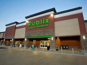 Publix Experiences 21.8 Percent Boost in Sales During Second Quarter