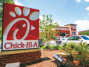 Inside Chick-fil-A's Obsession with Speed and Service