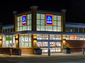 Aldi Resumes Aggressive Growth Plans in Grocery Industry