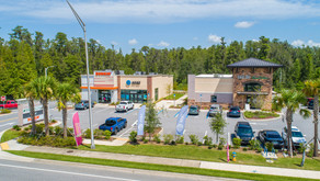 Wesley Chapel Retail Property Trades for $5M