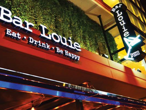 Bar Louie Puts Itself Up For Sale After Filing For Chapter 11 Bankruptcy