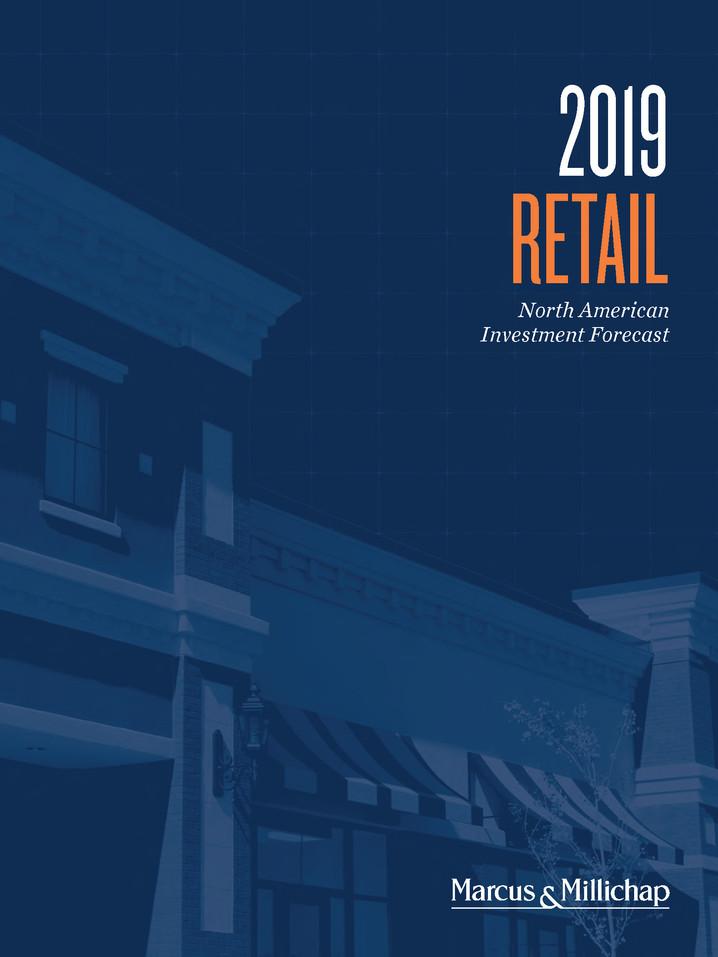 2019 Retail Single Tenant Outlook