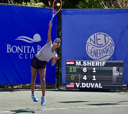 Victoria Duval (USA)