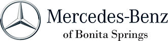 mercedes benz of bonita springs LOGO by