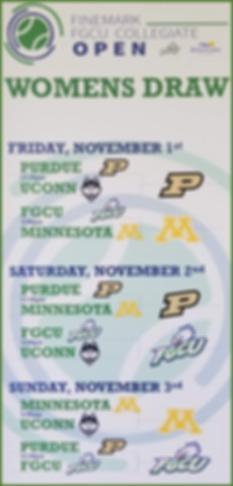 FineMark-FGCU Collegiate Open_Women_Fina