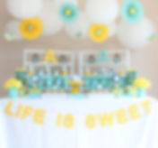 King & Co Event Design & Event Styling