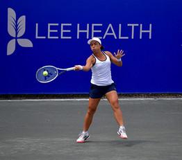 Hanna Chang (USA)