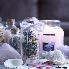⭐️Strengthen Our Bond Spell Jar