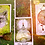 Thumbnail: Nature Spirit Guidance Reading- 4 Cards, High Quality Download