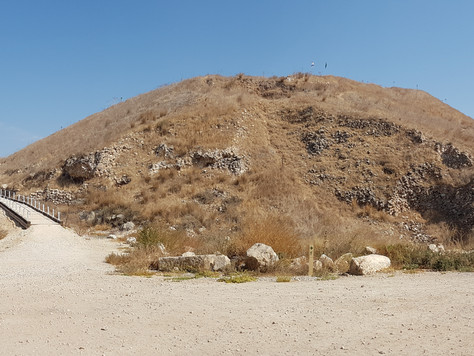 History agrees with the Bible in Lachish