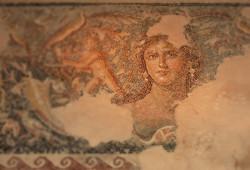 The Mona Lisa in Sepphoris