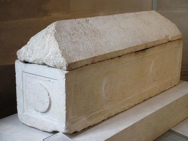 Sarcophage de la reine Hélène d'Adiabène