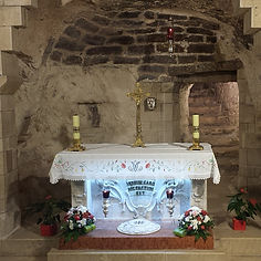 albert-tours-israel-nazareth-annunciatio