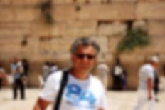 Au Kotel, Mur des Lamentations