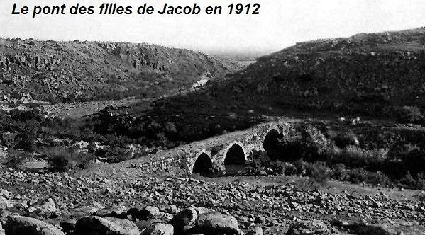 guide-francophone-israel-pont-filles-de-jacob