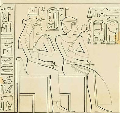 tour-guide-israel-nefertari-and-amenhote