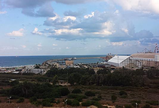 Visite d'une journée à Ashdod
