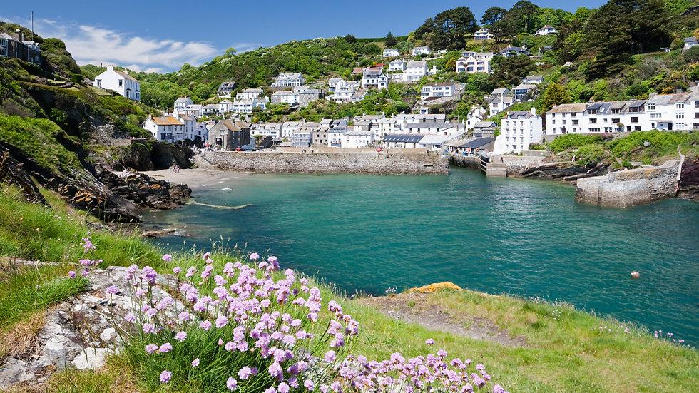 Cornwall & Südengland
