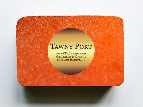 Tawny Port Luxury Soap