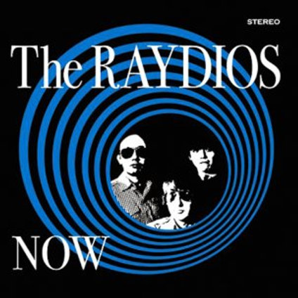 Raydios 'NOW' LP