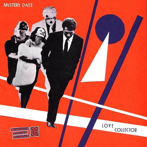 "Mystery Date ""Love Collector"" LP"