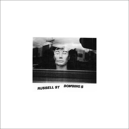 Russell Street Bombigs 'S/T' LP