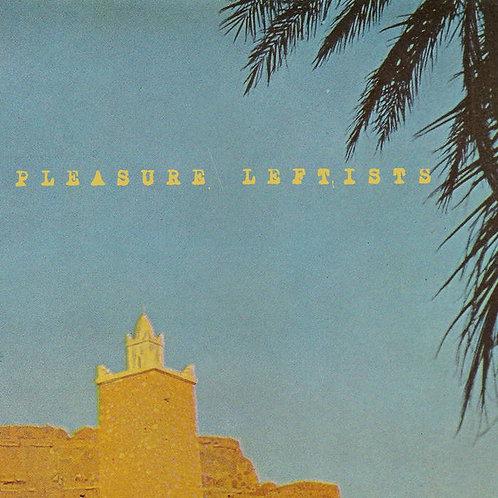 """Pleasure Leftists """"Woods of Heaven"""" LP"""