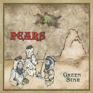 """Pears """" Green Star"""" LP"""