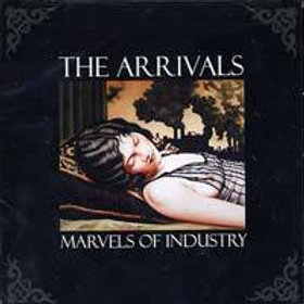 """the Arrivals """"Marvels of industry"""" LP"""