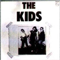 The Kids S/T LP