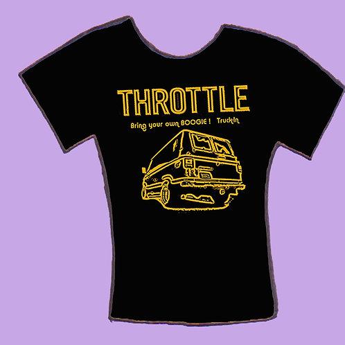 Throttle BYOB Truck-In Tee