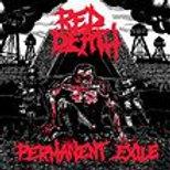 Red Death 'Permanent exile' LP