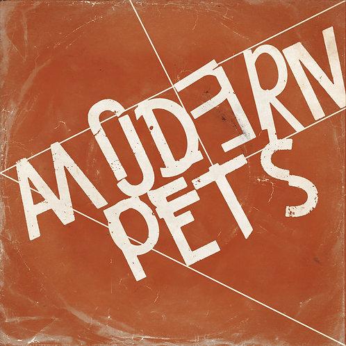Modern Pets S/T LP