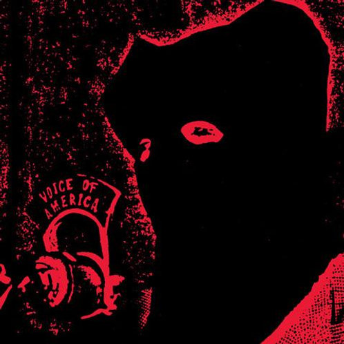"Suspects ""Voice of America"" LP"