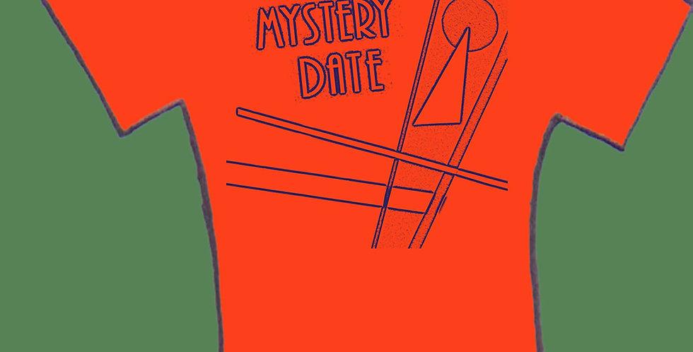 Mystery Date Tee