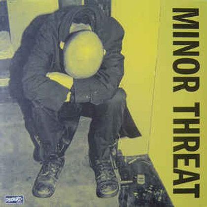 Minor Threat LP