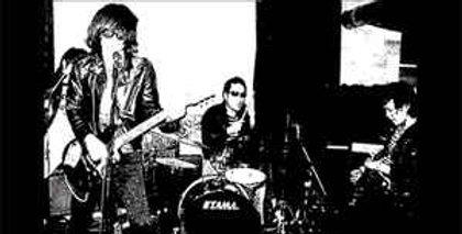"thee Mighty Fevers ""Fuckin' great Rock n roll"" LP"
