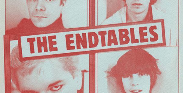 the Endtables S/T LP