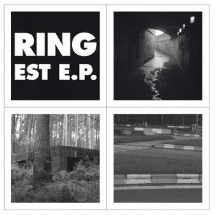 "Peripherique Est ""Ring"" 12"" 1 sided EP"