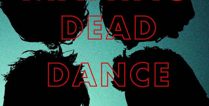 """Maniac  """"Dance club"""" LP"""