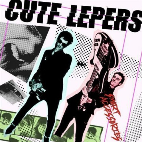 "Cute Lepers ""Smart accessories"" LP"