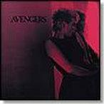 Avengers S/T LP