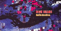 """Highbeams """"Hallucination""""  LP"""
