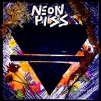 Neon Piss S/T LP
