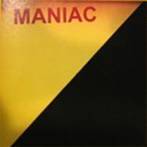 """Maniac 7"""""""